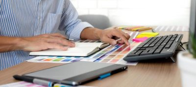 Things to keep in mind when you need a graphic design company
